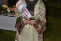 حازت لقب ملكة جمال العرب للأقزام متفوقة على 15 فتاة أخرى