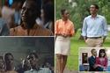 فيلم Southside with You الذي يروي قصة حب باراك وميشيل أوباما