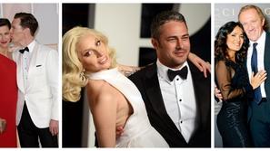 صور: سر الزواج السعيد .. مشاهير تزوجوا في عيد الحب بعضهم أصبح رمز له ❤