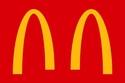 شعار ماكدونالدز للتأكيد عن أهمية الابنعاد عن الآخرين