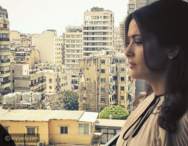 صور: نجوم هوليوود دعموا لبنان بعد انفجار بيروت