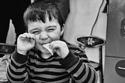 2 سنة - ارسيني مكان الميلاد : سان بطرسبرج ،المهنة: يذهب إلى الروضة ، الحلم: الحصول على سيارة