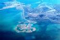 جزر أمواج، البحرين