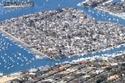 جزيرة بالبوا ، كاليفورنيا ، الولايات المتحدة الأمريكية
