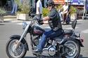 من هوايات واهتمامات ملك الأردن، حب المغامره لديه هواية القفز بالمظلات بالاضافه الى سباق السيارات ، اضافةً إلى ركوب الدراجات النارية.