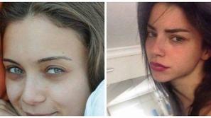 صور نجمات الدراما التركية بدون مكياج ...هل فقدن جمالهن؟