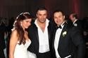 حفل زفاف روتانا ابنة غادة عبدالرازق