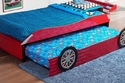 صور 40 غرفة نوم مذهلة يحلم بها كل طفل عاشق للسيارات!