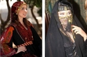 صور أشكال حجاب المرأة العربية الذي يتميز بعادات وتقاليد كل بلد!