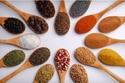 المواد الغذائية المالحة والتوابل الحارة