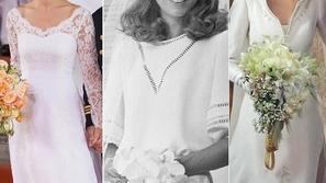 صور فساتين زفاف سيدات القصور الملكية اللواتي لا يحملن دماء ملكية