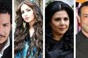 صور نجوم الدراما السورية من دماء غير سورية..ستفاجئك أصول بعضهم!