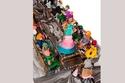 صور لأغلى كعكة في العالم تشتريها أسرة عربية.. تعرفوا على مواصفاتها!