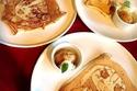 صور رائعة لفطائر على شكل شخصيات كرتونية