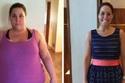 صور نساء قبل وبعد خسارة الوزن.. فروق خيالية!