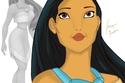 صور تكشف لك أعمار أميرات ديزني الحقيقية والتغير الكبير في أشكالهن