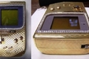 جهاز Game Boy من الذهب 18 قيراط سعره 30 ألف دولار