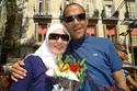 زوجة أشرف عبد الباقي