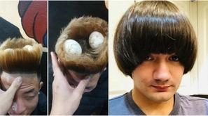 صور مضحكة: أسوأ وأغرب تسريحات الشعر.. لن تتمناها حتى لأعدائك
