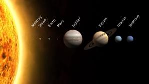 صور: لكم من الوقت يمكن للإنسان أن يعيش على الكواكب الأخرى؟