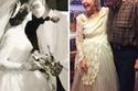 63 عاما من الزواج