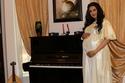 صور: النجمات العرب خلال شهور الحمل الأخيرة: رقم 25 يصعب التعرف عليها