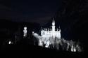 قلعة نويشفانشتاين Schloss Neuschwanstein الرائعة