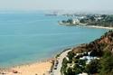 الشواطيء الجميلة في تونس