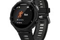 Garmin's sportier watch لحساب معدل ضربات القلب بدقة