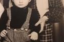 أولاش توان خلال الطفولة