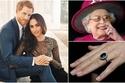 صور: لون أظافر واحد لنساء العائلة المالكة.. الأميرة ديانا كسرت القاعدة