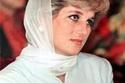الأميرة ديانا بالحجاب