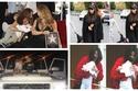 صور: أثبتوا أنهم أسوأ آباء وأمهات.. جرائم نجوم هوليوود في حق أطفالهم