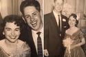 صور من زفاف عام 1951