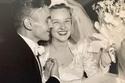 صور من زفاف عام 1947