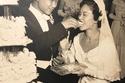 صور من زفاف عام 1950