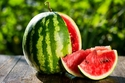 يتكون البطيخ من 92٪ ماء