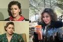 """أبطال مسلسل """"نهاية رجل شجاع"""" بعد 23 سنة: سوزان نجم الدين"""