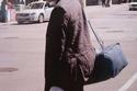 """هيث ليدجر أثناء تصوير دور """"الجوكر"""" في فيلم """" The Dark Knight"""""""