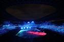 أجمل الصور من حفل افتتاح الألعاب البارالمبية