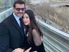 هل انفصلت سلمى أبو ضيف عن حبيبها الإيطالي؟ وهذا كلامها عن ديانته