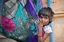 اطفال الهند