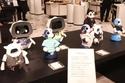 شركة يابانية متخصصة في أحدث خطوط الموضة للروبوتات وليس البشر