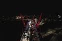 شوارع الإمارات العربية