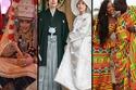 18 صورة لملابس الزفاف التقليدية حول العالم.. بهرجة وأناقة و(تنورة) للعريس