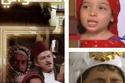 """هل تذكرون طفلي مسلسل الخوالي الشهير """"زهرية و هاشم""""؟"""