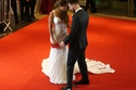 صور حفل زفاف الأسطورة ليونيل ميسي من حبيبته أنتونيلا 2