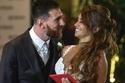 صور حفل زفاف الأسطورة ليونيل ميسي من حبيبته أنتونيلا