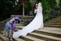 حفل زفاف الليدي غابرييلا