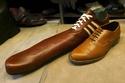 حذاء عجيب ذو أنف طويل مقاسه 75: فهل يمكنك ارتدائه؟